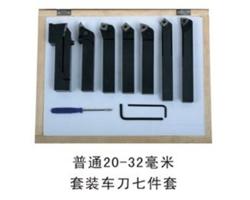 扬州机床套刀